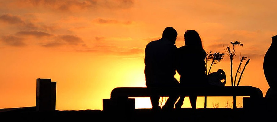 Loving relationship unlikely without a first date
